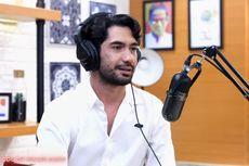 Reza Rahadian Bicara soal Karier di Dunia Akting dan Media Sosial