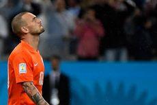 Bintang Belanda Tetap di Galatasaray