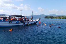 Karimunjawa Buka, Wisatawan Disarankan Bawa Alat Diving dan Snorkeling Sendiri