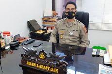 Namanya Hilang di Daftar Lulus Bintara, Rafael Tetap Jadi Polisi berkat Kapolda Sulut
