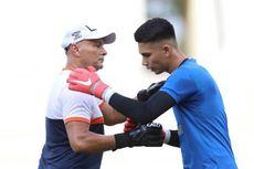 Resmi Bergabung dengan Persib, Luizinho Passos Siap Kerja Maksimal
