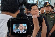 Erick Thohir: Skenario Terburuk Nilai Tukar Rupiah Bisa Rp 20.000 per Dollar AS