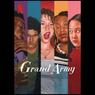 Sinopsis Grand Army, Perjuangan Hidup 5 Siswa di New York