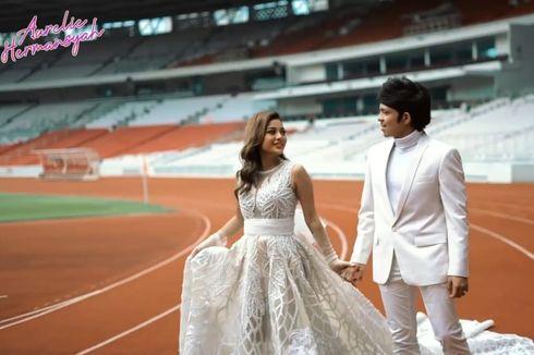Pernikahan Atta dan Aurel Tinggal Menghitung Hari, Akad di Hotel Bintang 5 hingga Muncul Kegugupan