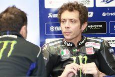 Valentino Rossi Justru Untung jika Pindah ke Tim Satelit