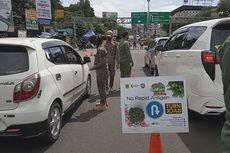 Dianggap Meresahkan Warga, Pesta Ultah Wali Kota Bekasi di Puncak Bogor Dibubarkan, Camat: Tak Ada Keributan
