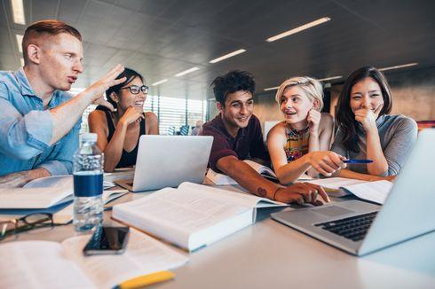 Tips Sukses Raih Beasiswa Luar Negeri ala Dosen UNS