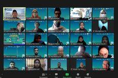 FEB Uhamka Gelar Webinar Internasional
