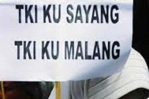 Selama 9 Bulan, 87 TKI Asal NTT Meninggal di Malaysia
