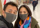 Wabah Virus Corona, Jadikah Raffi Ahmad ke Paris dan China?