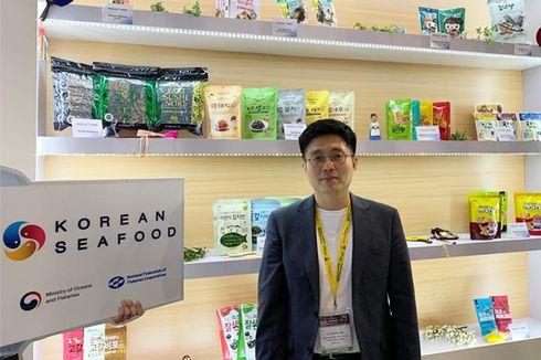 K•FISH Akan Hadirkan Lebih Banyak Produk Korean Seafood