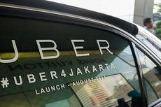 Uber Tegaskan Tidak Ambil Uang Pengemudi di Indonesia