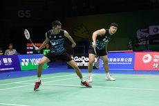 Badminton SEA Games 2019, Wahyu/Ade Lolos ke Perempat Final