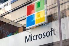 Microsoft Caplok Perusahaan Kecerdasan Buatan Senilai Rp 288 Triliun