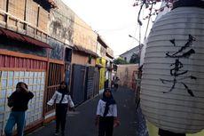 Akhir Pekan di Bogor, Menyusuri Kampung Tematik Ala Kota Tua di Jepang