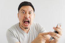 Cara Mengontrol Emosi Agar Amarah Terkendali