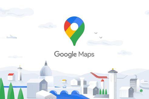 7 Fitur Canggih Google Maps yang Mungkin Belum Anda Ketahui