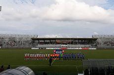David Laly Raih Kemenangan bersama Klub Malaysia