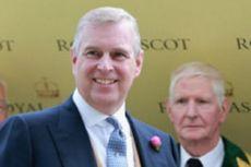 Pangeran Andrew Temui Hatta Bahas Kerjasama Investasi Inggris