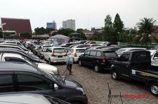 Harga SUV Bekas di Bursa Lelang, Honda CR-V Mulai Rp 70 Jutaan