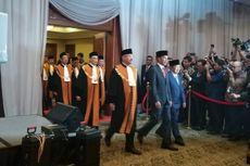 Presiden Jokowi Dukung Penuh MA Berantas Mafia Peradilan