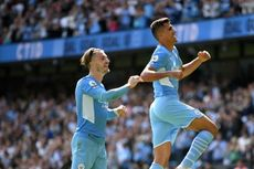 5 Fakta Menarik Man City Vs Arsenal, The Gunners Tuai Catatan Terburuk