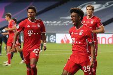 Final Liga Champions PSG Vs Bayern, Gol Kingsley Coman Bersejarah
