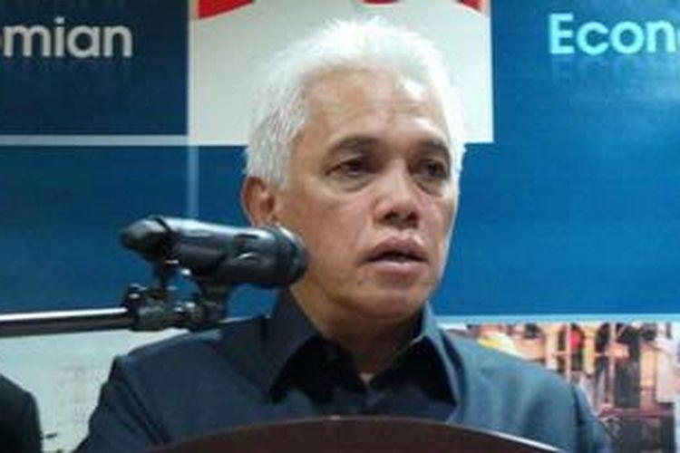 Menteri Koordinator Bidang Perekonomian, Hatta Rajasa