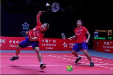 BWF World Tour Finals 2019, Greysia/Apriyani Merasa Alami Peningkatan
