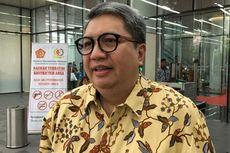 Bertemu Jokowi, Aprindo Minta Relaksasi Pengembangan Swalayan