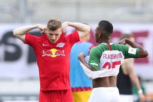 Hasil Lengkap dan Klasemen Akhir Bundesliga, Werner Tinggalkan Jejak Manis di Leipzig