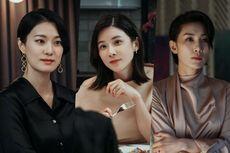 Sinopsis Mine, Drama Korea yang Cetak Rating Awal Tinggi