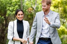 Berat Badan Turun, Pangeran Harry Tak Lagi Konsumsi Kafein dan Alkohol