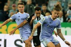 Klasemen Liga Inggris Usai Laga Newcastle Vs Leeds, Arsenal Tergusur