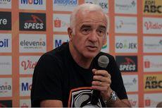 Persib Vs Borneo FC, Pesut Etam Waspadai Motivasi Bangkit Tuan Rumah