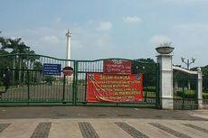 Ahok Janjikan Pelebaran Trotoar Sudirman-Thamrin Dimulai Tahun Ini