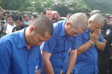 Pengedar Sabu Ditangkap di Stasiun Gambir dan Senen