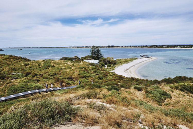 Rockingham, Australia Barat