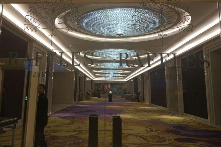 Hotel Raffles Jakarta