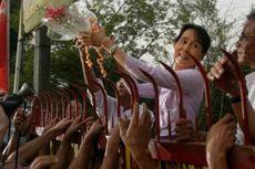 Aktivis Indonesia Ajukan Petisi untuk Cabut Nobel Milik Aung San Suu Kyi