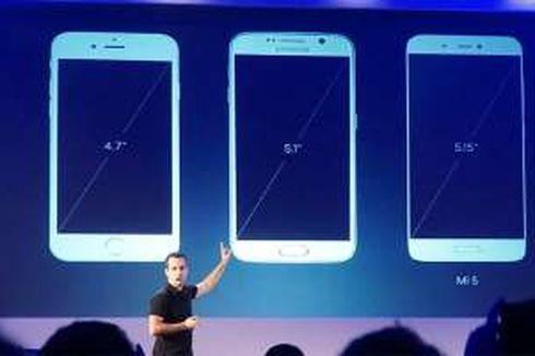 Bos Xiaomi Bandingkan