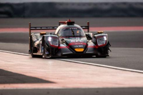Hasil Kualifikasi Sean Gelael di Asian Le Mans Series 2021 Dubai