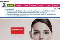 KPAI Sebut Situs Nikah Siri Perdagangan Manusia Gaya Lama yang Dimodifikasi
