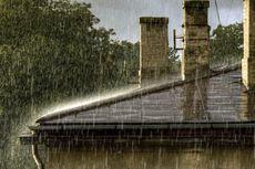 Cegah Rumah Bocor Saat Hujan dengan Cara Ini...