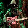 Tribute Unik untuk Eddie Van Halen Lewat Karakter Jawa Star Wars