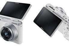 Samsung NX Mini, Kamera