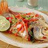 Resep Ikan Tim Nila yang Tidak Amis, Makan Siang Cepat Saji
