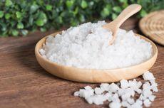 Manfaat Garam, Bisa Bersihkan Peralatan Rumah Tangga