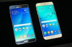 Pengumuman Penting bagi Pemilik Galaxy Note 5 dan S6 Edge Plus