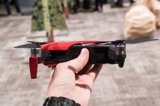 DJI Rilis Mavic Air, Drone Seukuran Smartphone